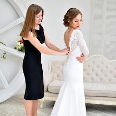 Wedding photographer Anna Timokhina (Avikki). Photo of 06.10.2015