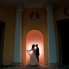 Wedding photographer Mariya Khorzunova (maria-sky). Photo of 15.08.2017