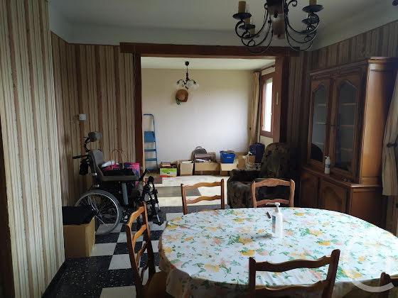 Vente maison 4 pièces 96,2 m2