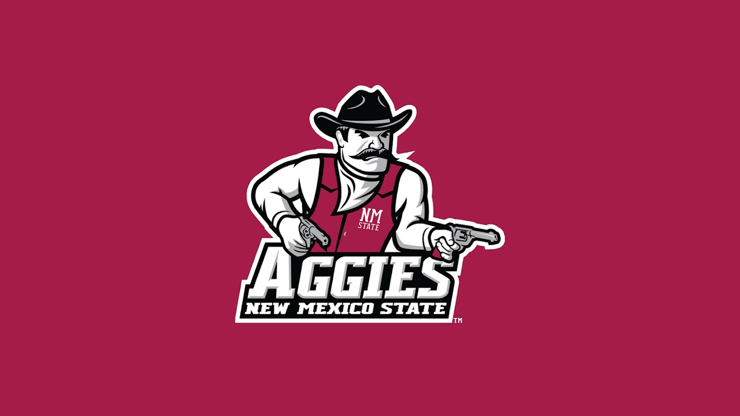Watch New Mexico State Aggies men's basketball live