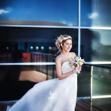 Wedding photographer Anastasiya Nagibina (AnaBela). Photo of 03.07.2015