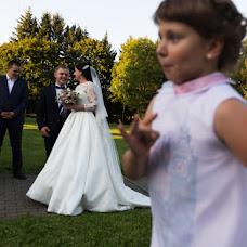 Vestuvių fotografas Evgeniy Agapov (agapov). Nuotrauka 16.01.2019