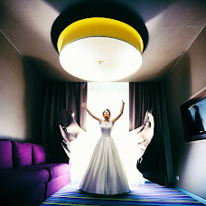 Wedding photographer Vladimir Popov (Photios). Photo of 07.09.2017
