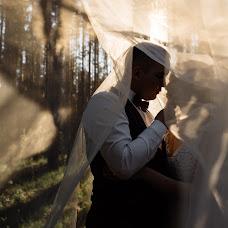 Wedding photographer Evgeniy Egorov (evgeny96). Photo of 30.05.2018