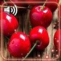 Berries Sweet Live Wallpaper icon