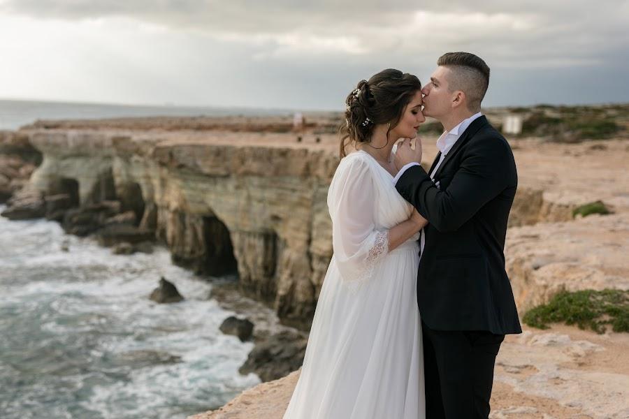Vestuvių fotografas Demis Datov (Datov). Nuotrauka 13.03.2019