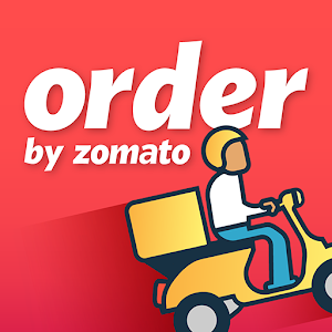 Zomato Order - Food Delivery App for PC