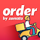 Zomato Order - Food Delivery App Download for PC Windows 10/8/7