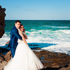 Wedding photographer Lyubov Temiz (Temiz). Photo of 08.01.2016