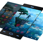 Themes App Icon