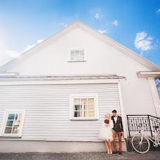Wedding photographer Vitaliy Tyshkevich (tyshkevich). Photo of 10.10.2015