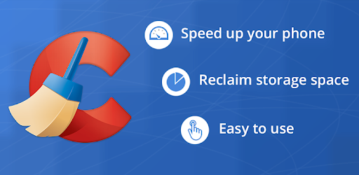 free piriform ccleaner for android
