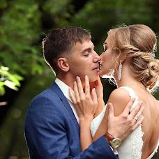 Wedding photographer Svetlana Glavatskikh (Glavfoto). Photo of 17.08.2016
