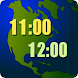 World Clock Widget 2020 Pro