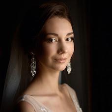 Wedding photographer Aleksey Arkhipov (alekseyarhipov). Photo of 04.10.2018