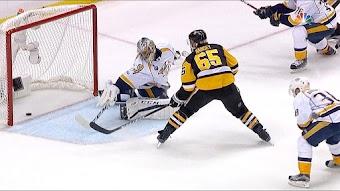 Stanley Cup Final, Gm 5: Predators at Penguins