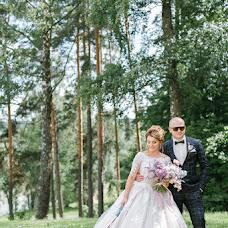 Wedding photographer Vladimir Chernysh (Vlchernysh). Photo of 16.09.2017