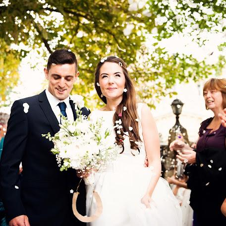 Wedding photographer James Rinaldi (jamesrinaldi). Photo of 27.06.2015