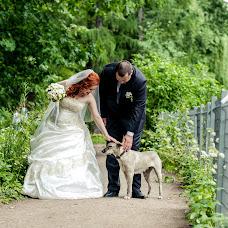 Wedding photographer Andrey Ivanov (NewAlive). Photo of 13.07.2014