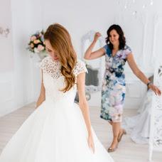 Wedding photographer Vitaliy Velganyuk (vvvitaly). Photo of 31.10.2016