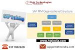 We are organized sap mm training institute noida