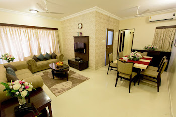 Andheri East Serviced Apartments, Mumbai