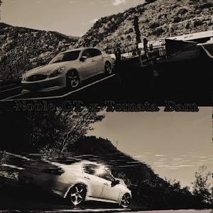 スカイライン V36 Standard Model - 250GTのカスタム事例画像 Noble GTさんの2020年11月17日09:24の投稿