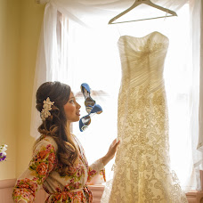 Wedding photographer Roberto Ojeda (robertoojeda). Photo of 08.07.2015