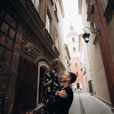 Wedding photographer Lyudmila Yukal (yukal511391). Photo of 08.11.2018