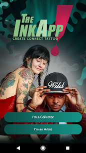 The Ink App 3.1 Android APK Mod 1