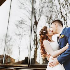 Wedding photographer Viktoriya Geller (torigeller). Photo of 30.04.2016