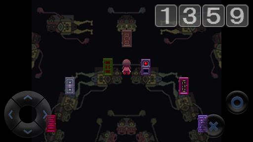 Screenshot for Yume Nikki in United States Play Store