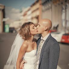 Wedding photographer Denis Utkin (DenDandy). Photo of 01.02.2014