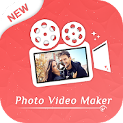Photo Video Maker With Music : Movie Maker