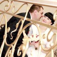 Wedding photographer Dmitriy Shatrov (shatrov55). Photo of 23.11.2015