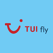 Tui Fly Belgium app