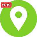 Fake GPS Location icon