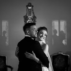 Wedding photographer Andreea Chirila (AndreeaChirila). Photo of 19.09.2017