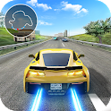 Speed Racing Traffic Fast icon