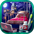 Haunted Hospital Asylum Escape Hidden Objects Game