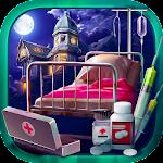 Haunted Hospital Asylum Escape Hidden Objects Game Icon