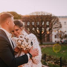 Wedding photographer Anna Chugunova (anchoys). Photo of 03.12.2017