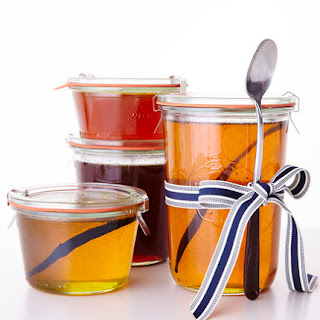 Vanilla Honey Recipe