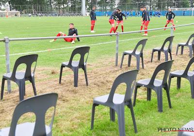 Un jeune talent du KV Ostende signe son premier contrat professionnel