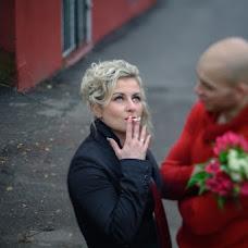 Wedding photographer Igor Kaskevich (laigor). Photo of 20.10.2012