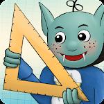 Lernerfolg Grundschule Mathe Icon