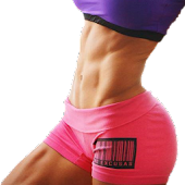 Waist Slimming Abs Workout