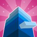 Tower Stack Blocks icon