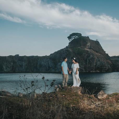 Wedding photographer Matheus Santos (Salmos23). Photo of 15.02.2018