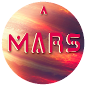 Apolo Mars - Theme Icon Pack Wallpaper Android APK Download Free By Seven Pixels